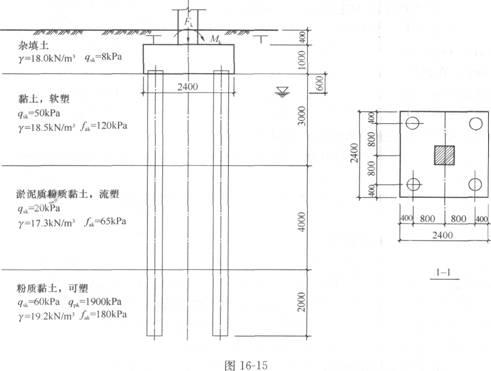 某钢筋混凝土框架结构