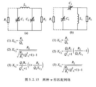 w的晶体管高频功率放大器