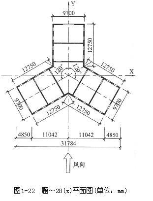 混凝土剪力墙结构住宅楼