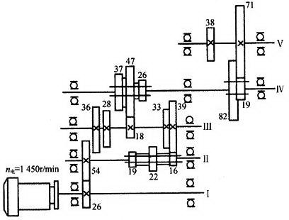 机床电路图基础知识