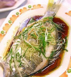 常吃海鱼图片