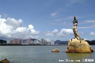 珠海旅游景点游玩攻略