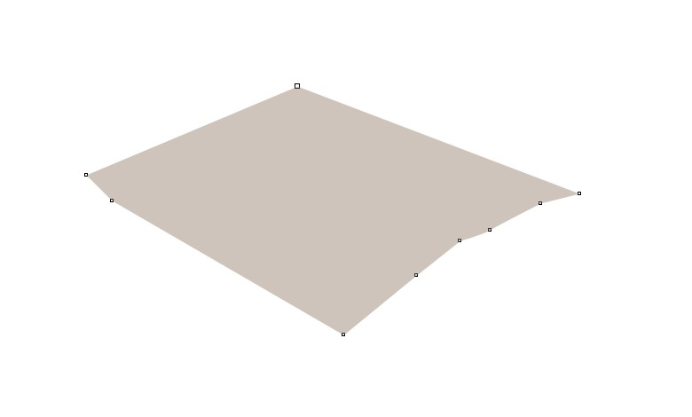 平面设计 coreldraw > cdr绘制包装盒教程    具体的制作步骤如下