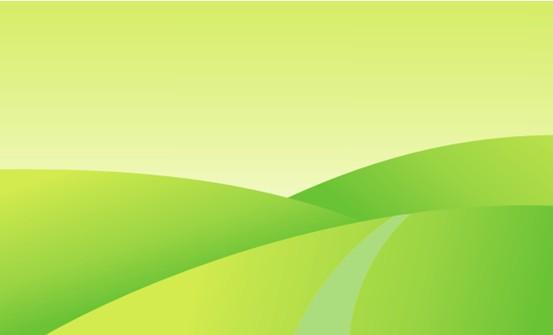 背景 壁纸 绿色 绿叶 设计 矢量 矢量图 树叶 素材 植物 桌面 553_335