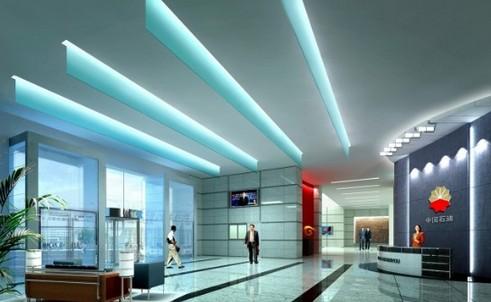 分类导航 生活百科 家居装修 室内设计理论 > 办公大厅背景墙设计