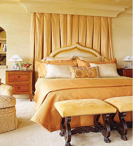 欧式小房间天花图