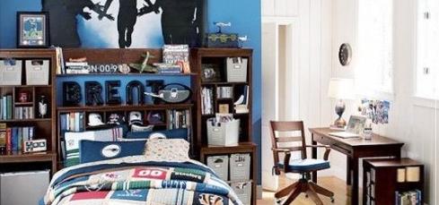 分类导航 生活百科 家居装修 室内设计理论 > 最新宜家风格卧室设计