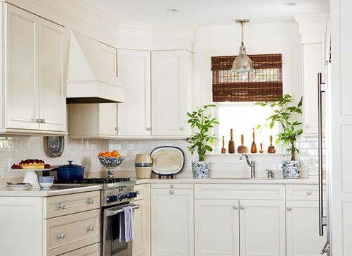 小戶型廚房設計 釋放無限魅力