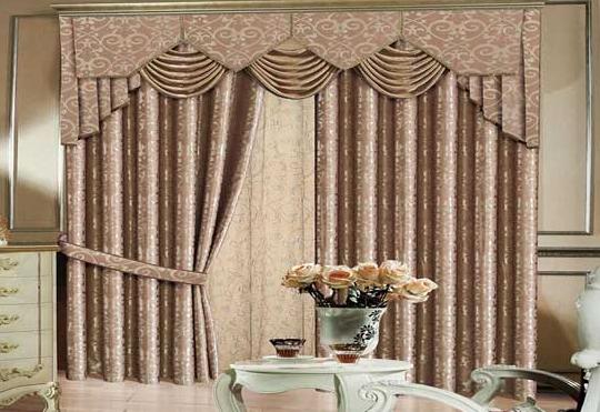 窗帘挂钩安装方法