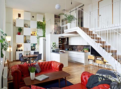 普通家庭客厅装修图 客厅装修效果图欣赏 2015客厅装修效果图