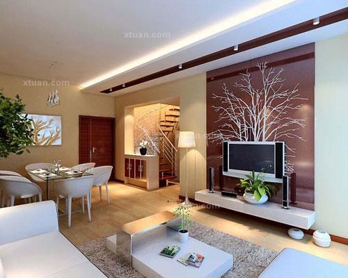 分类导航 生活百科 家居装修 室内设计理论 > 小户型,大户型,复式图片