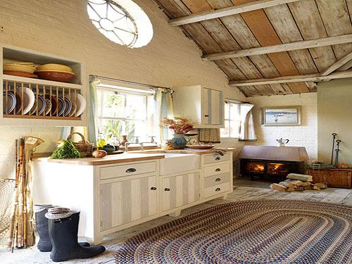 农村厨房装修设计图片