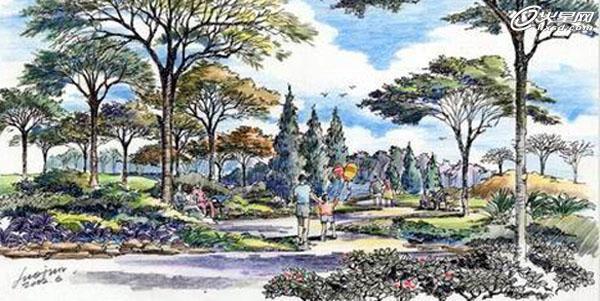 园林景观设计的8大要点