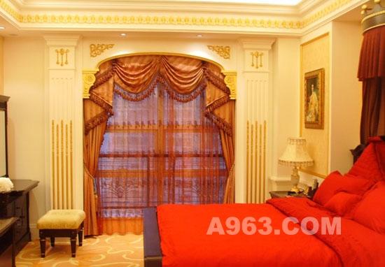欧式金色宫廷屋顶素材