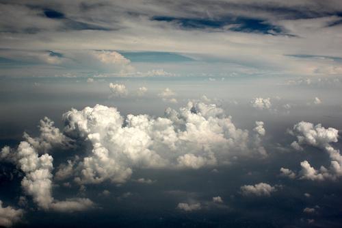 飞机上拍摄注意事项